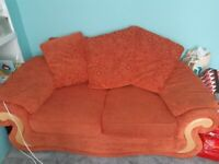 Free sofa. Pick up only