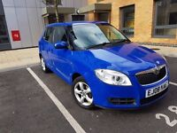 Skoda Fabia 1.2 HT 65k FSH 1 Previous Owner £1800 ONO