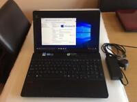 Sony vaio i5 laptop