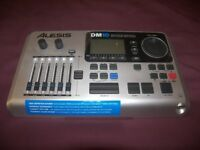 Alesis DM10 , DM10X Drum Module / High Definition Drums , Cymbals with Dynamic Articulation.