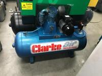 Compressor,tools,Clarke,clarke compressor,diy,car,van,garage,air Compressor,