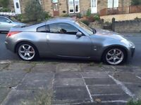 Nissan 350z 3.5 V6 / GT Pack / Good Condition.