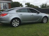 2013 Vauxhall INSIGNIA 20 dtci sri Auto