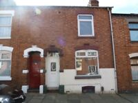 Extended 3 bed terraced house to rent