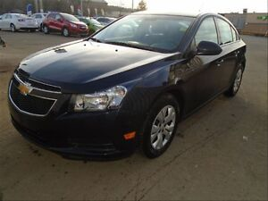 2014 Chevrolet Cruze Tech Package, Remote Start, Back up Camera