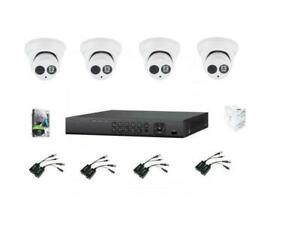 Professional Home/Office Security Camera Installation