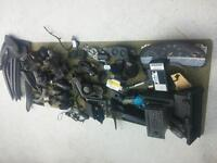 2001 Saab 93 with 50K parts