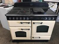 Range master classic electric cooker