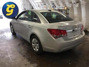 2015 Chevrolet Cruze LT*****PAY $62.44 WEEKLY ZERO DOWN**** Kitchener / Waterloo Kitchener Area image 4