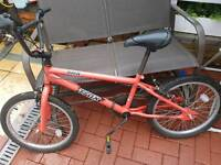 Girls Bicycle Excellent Condition.