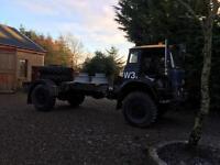 Bedford MK 4x4 diesel