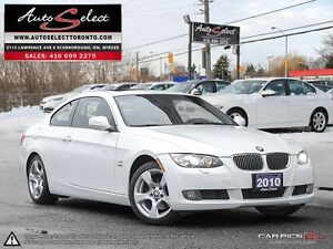 2010 BMW 328i xDrive AWD ONLY 114K! **COUPE** CLEAN CARPROOF