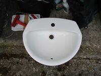 Two Villeroy and Bosh sinks - £25 the pair or £15 each