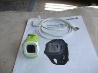 Ladies Garmin Forerunner 10 GPS Sports Watch