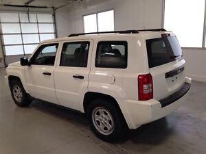 2010 Jeep Patriot SPORT  CRUISE CONTROL  AIR CONDITIONING  116,4 Kitchener / Waterloo Kitchener Area image 4