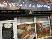 Supawadee Thai Massage - Castleton