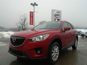 2015 Mazda CX-5 GS AWD MAG BLUETOOTH