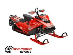 2019 Ski-Doo BACKCOUNTRY X-RS 850 ETEC