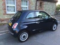 Fiat 500 low milage Excellent condition