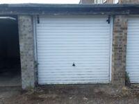 Garage To Let / For Rent in Oaklands, Clockhouse, Ashford. Kent TN23 5HD