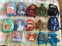 kids backpacks 3 part of 3-----------------smoke pets free home