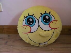 Spongebob Squarepants Cushion