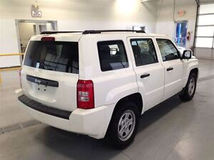 2010 Jeep Patriot SPORT  CRUISE CONTROL  AIR CONDITIONING  116,4 Kitchener / Waterloo Kitchener Area image 7