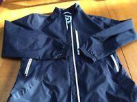 Ladies FootJoy waterproof golf jacket