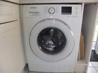Samsung 7 Kg EcoBubble Washing Machine