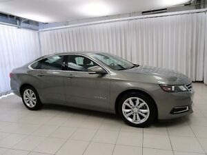 2017 Chevrolet Impala HURRY IN TO SEE THIS BEAUTY!! LT SEDAN w/