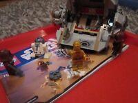 LEGO STAR WARS DRIOD ESCAPE POD