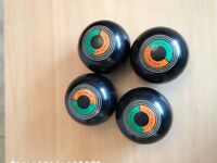 Set of Lawn Bowls