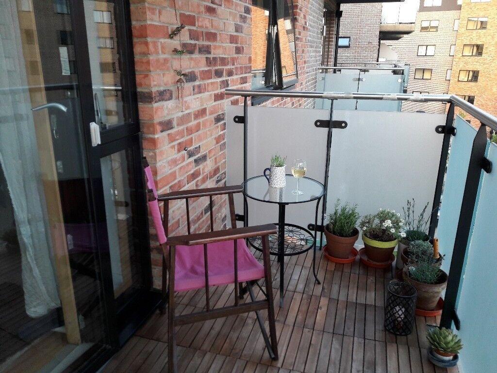 One Bedroom Flat With Balcony In North West London In Neasden London Gumtree