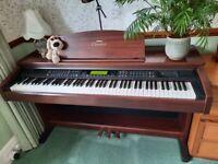 Yamaha CVP-103 Digital Piano