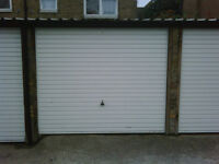 TO LET - 1 Lock-Up Garage Piper Close, Islington N7 8EU