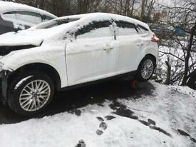 Ford focus 2011 breaking