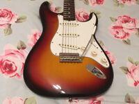 Fender Stratocaster 65 USA Vintage Reissue Electric Guitar AVRI 52 56 57 59 62 64 American Tele 1965