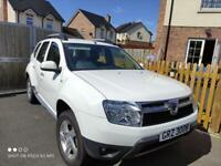 2013 Dacia Duster 1.5 dCi Laureate 4WD 5dr