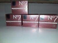 No7 Night Cream
