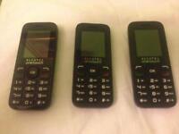 X3 phones