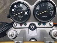 Suzuki Gs 500 for sale