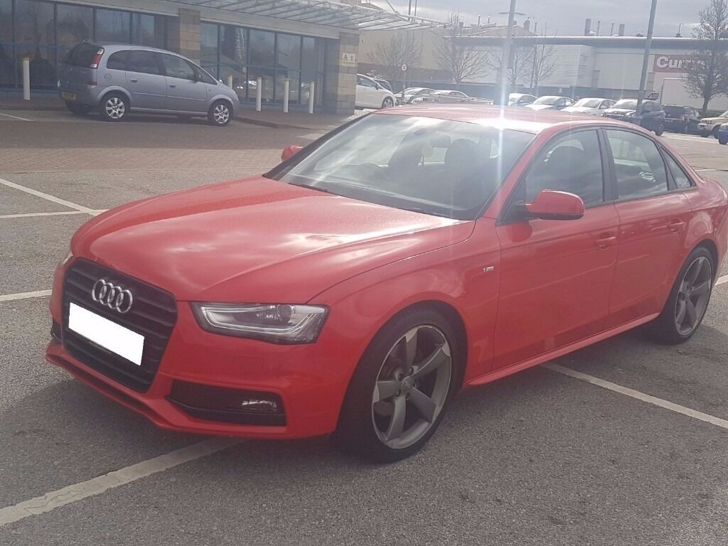 2013 audi a4 tdi s line black edition red facelift bargain cheap in hodge hill  west midlands seat leon cupra 300 owners manual seat leon cupra owners manual