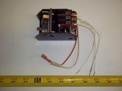 145365 Linde-baker Forklift Accelorator Switch