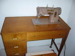 Machine coudre singer 1960 autre laurentides kijiji for Machine a coudre kijiji