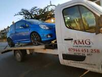 Mr T Amg vehicle towing rescue service 24/7