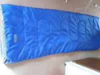 NEW SLEEPING BAG