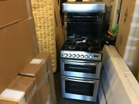 Gas cooker (FREE DELIVERY)