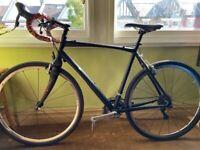 Specialized Tricross Gravel Medium Road Bike