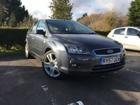 Ford Focus 1.6 Zetec Climate open to offers