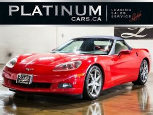 2005 Chevrolet Corvette SPORTS WHEELS, LEATH
